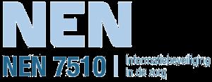 Qurentis NEN 7510 certificering